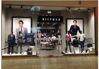 Bytom i Vistula – dalsza konsolidacja rynku luksusowych ubrań męskich - komentarz Blackpartners